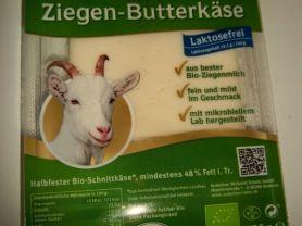 Bio-Ziegen-Butterkäse | Hochgeladen von: wicca