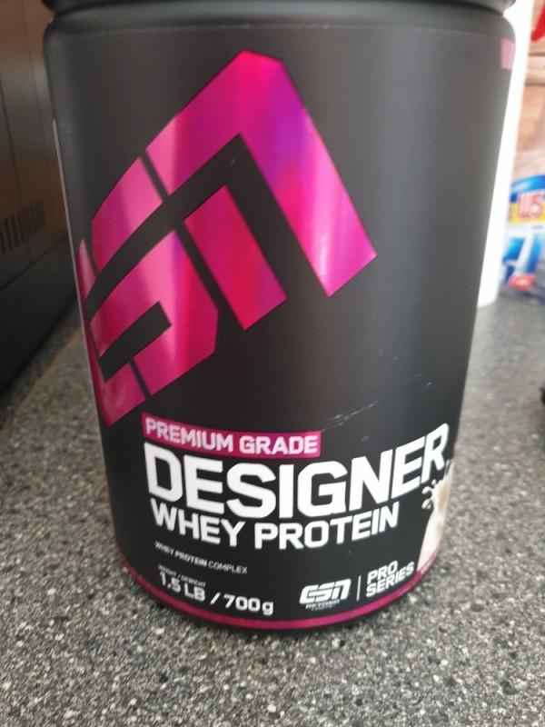 Whey Protein Designer, mit Milch 1,5% von Drummer85   Hochgeladen von: Drummer85