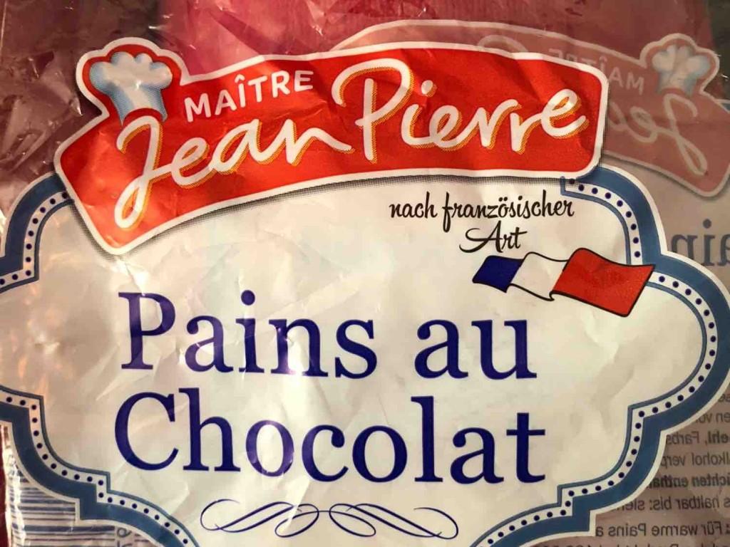 Pains au Chocolat von kimalinakoschano193   Hochgeladen von: kimalinakoschano193