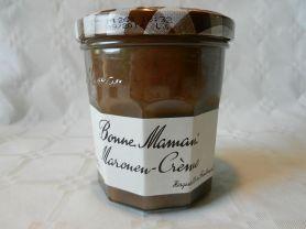 Bonne Maman Maronen-Crème | Hochgeladen von: maeuseturm