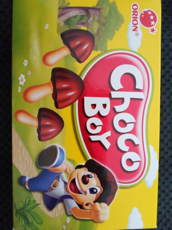 Choco Boy von Waldi26 | Hochgeladen von: Waldi26