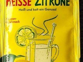 Heisse Zitrone   Hochgeladen von: mattalan
