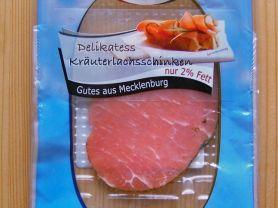 Delikatess Kräuterlachsschinken | Hochgeladen von: stda