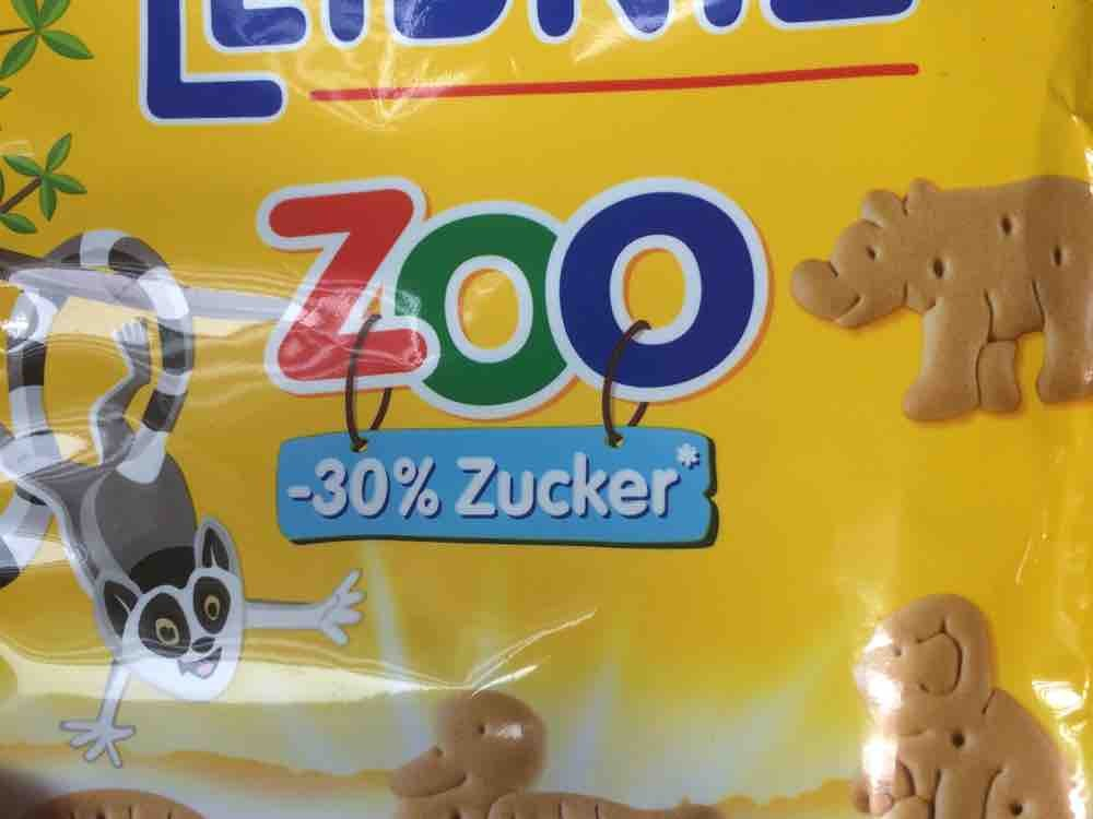 Leibniz Zoo -30% Zucker von lilia.ernst | Hochgeladen von: lilia.ernst