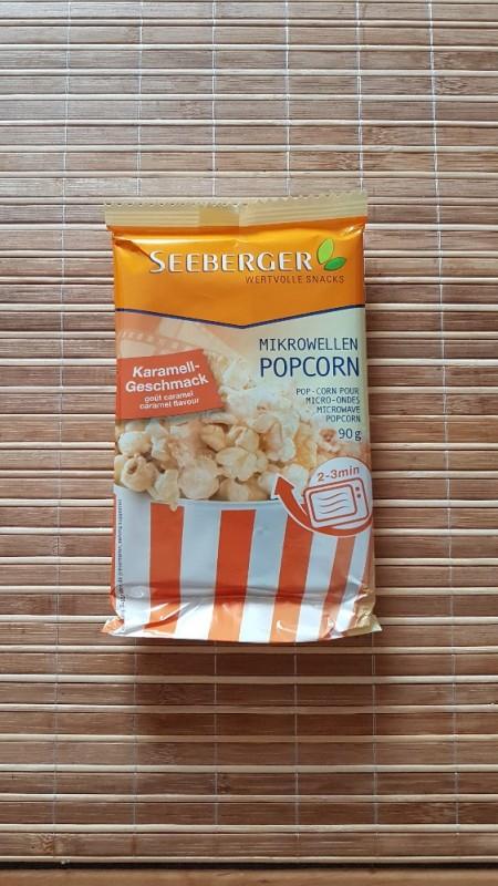 Popcorn, Karamell von werniberni | Hochgeladen von: werniberni
