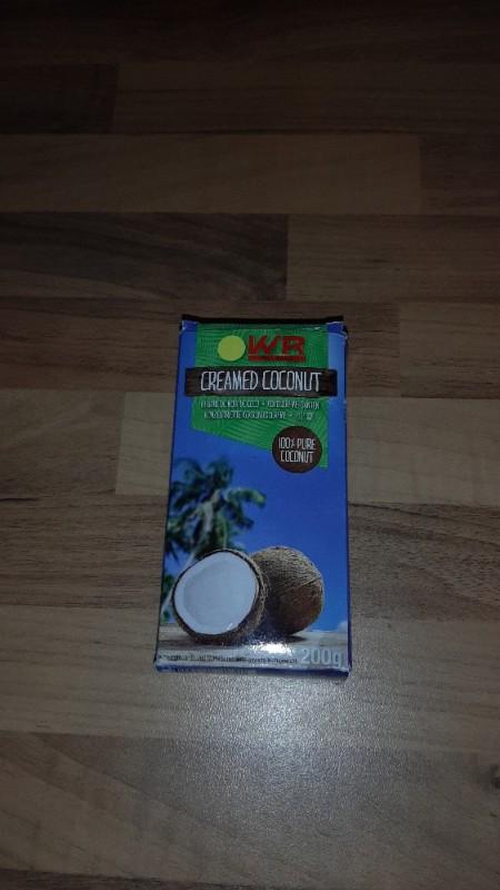 creamed coconut, cocoscreme santen von Skaikru | Hochgeladen von: Skaikru