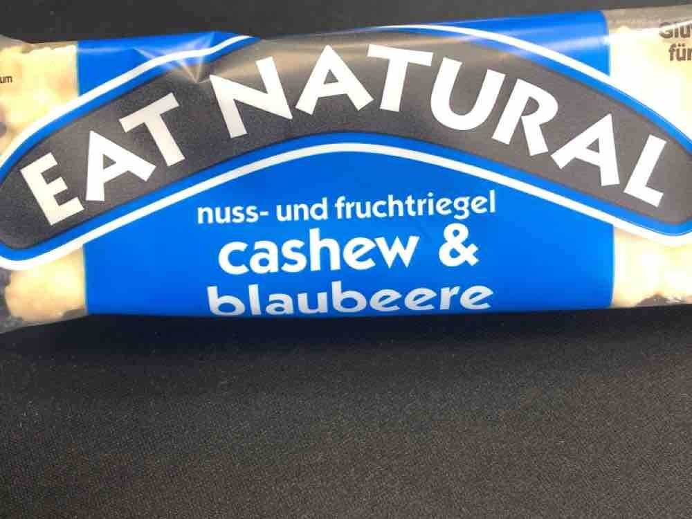 cashew & blauberren von Kath21 | Hochgeladen von: Kath21