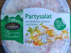Wonnemeyer Partysalat | Hochgeladen von: Nante1234