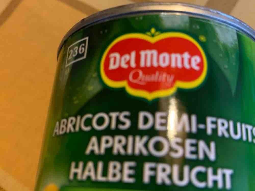Aprikosen halbe Frucht von hedi54 | Hochgeladen von: hedi54