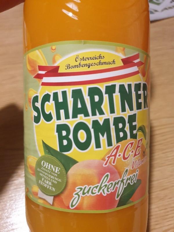 Schartner Bombe ACE, zuckerfrei von Zimaxx | Hochgeladen von: Zimaxx