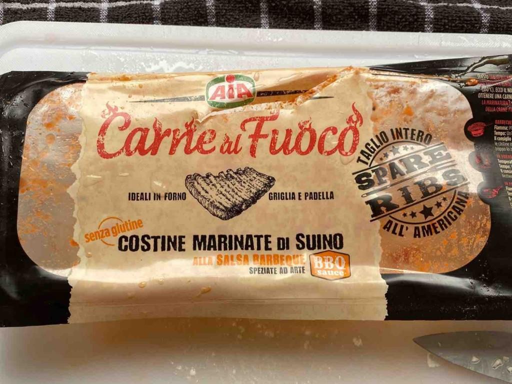 Costine di Suino, salsa Barbecue von FrenchcoreKillah   Hochgeladen von: FrenchcoreKillah