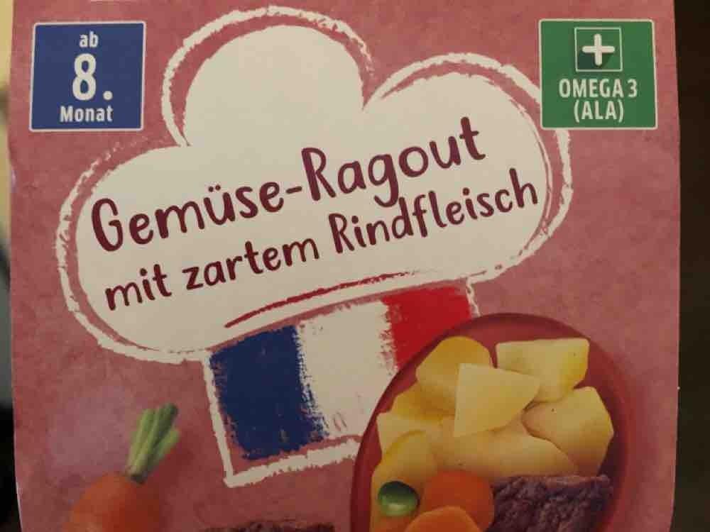 Bebivita Gemüse-Ragout mit zartem Rindfleisch von teves111   Hochgeladen von: teves111