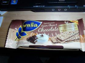 Wasa Sandwich Chocolate | Hochgeladen von: Bri2013