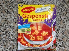 Gespenster Suppe, Wasser | Hochgeladen von: Schnuffeli