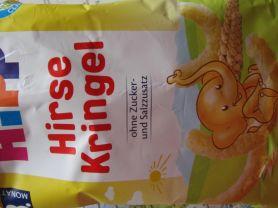 Kinder Hirse-Kringel   Hochgeladen von: Keasly