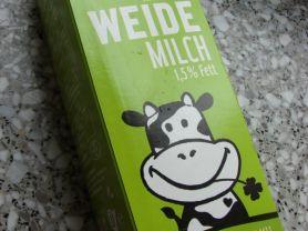 ARLA Haltbare Weide Milch 1,5%, homogenisiert | Hochgeladen von: Rallenta
