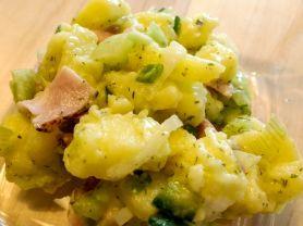 Sommerkartoffelsalat | Hochgeladen von: die amethode