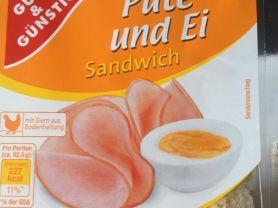 Schinken Käse Sandwich | Hochgeladen von: Jogobw