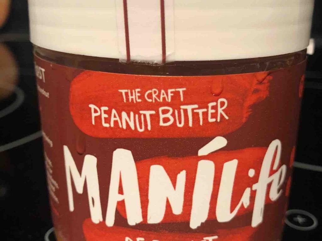 the craft peanut Butter , Deep roast  von lewca89 | Hochgeladen von: lewca89