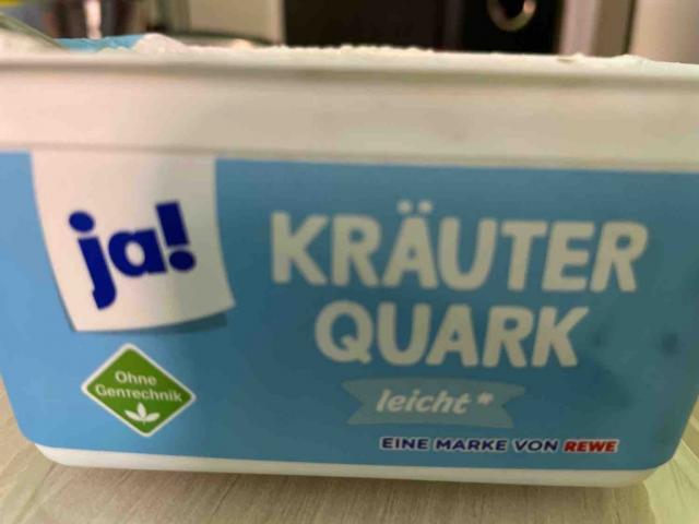 Kräuterquark leicht von Heike0303 | Hochgeladen von: Heike0303