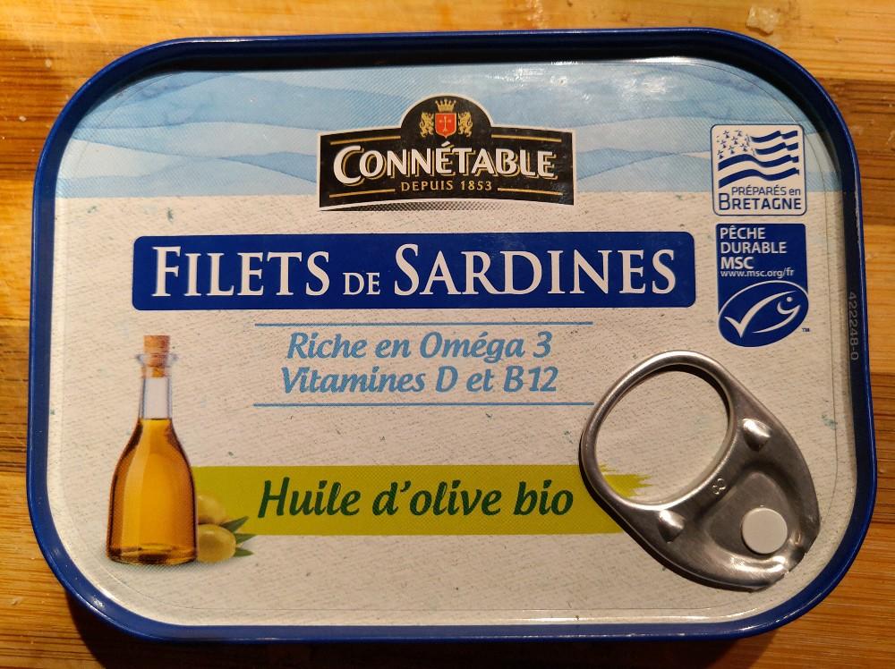 Sardinen Filets von Lichtkrieger | Hochgeladen von: Lichtkrieger