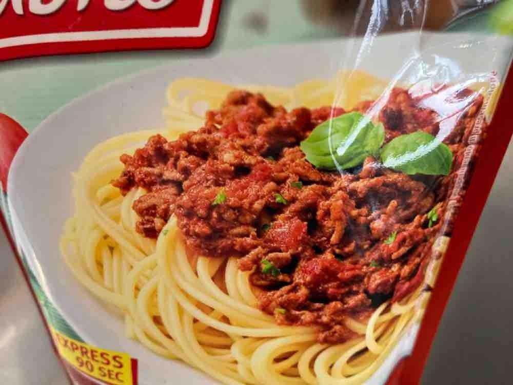 Express Spaghetti Bolognese von dixi90   Hochgeladen von: dixi90