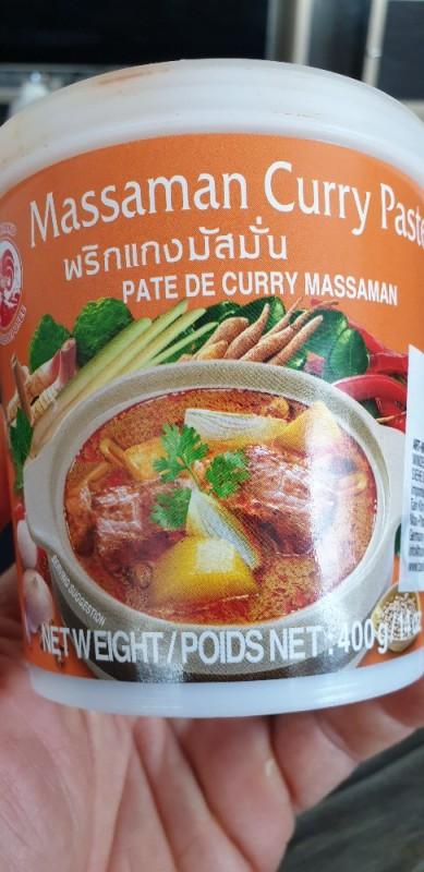 Massaman Curry Paste von nachtfalke | Hochgeladen von: nachtfalke