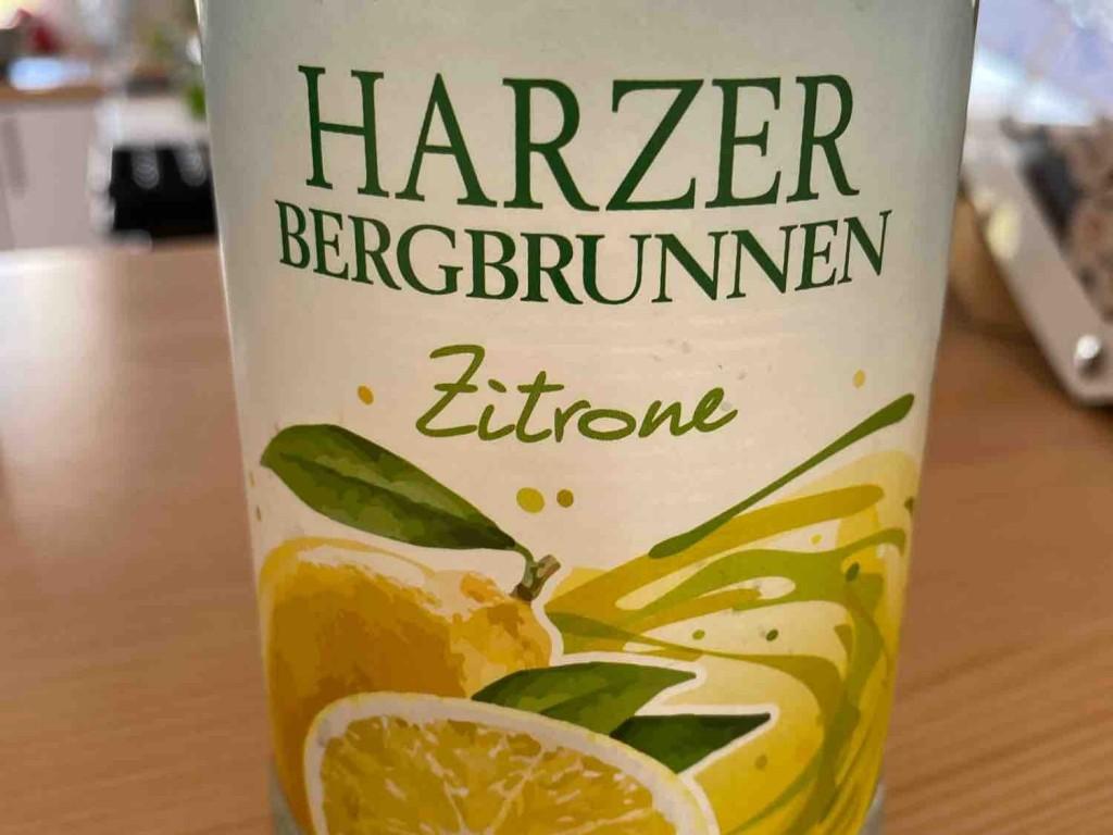 Harzer Zitrone von lenadierschke | Hochgeladen von: lenadierschke
