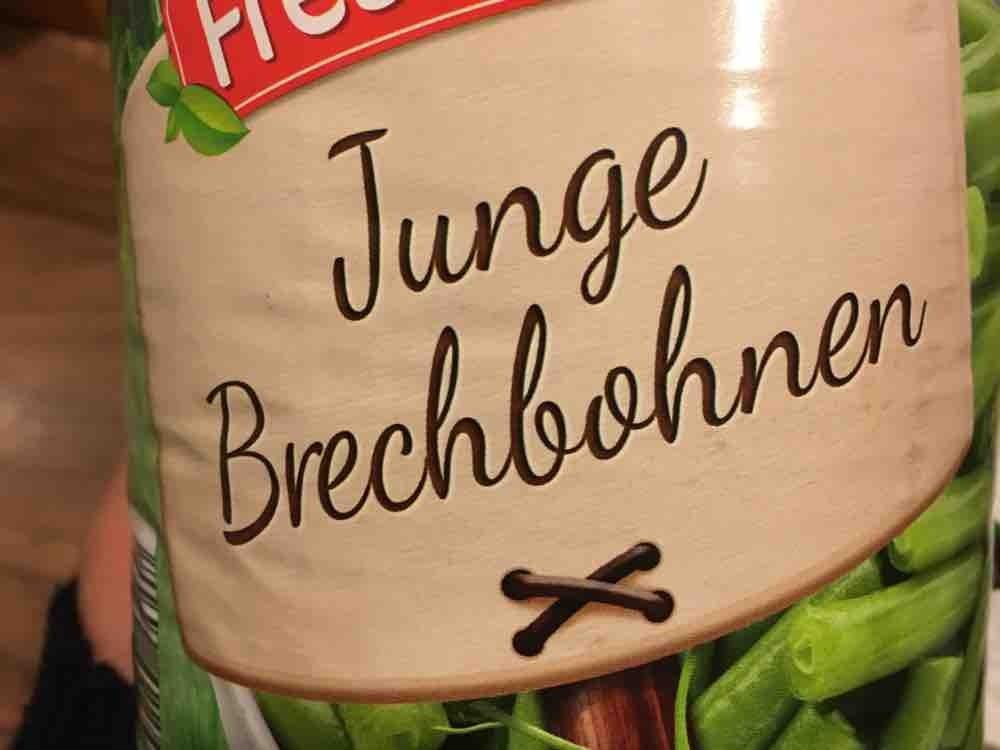 Junge Brechbohnen von JezziKa | Hochgeladen von: JezziKa
