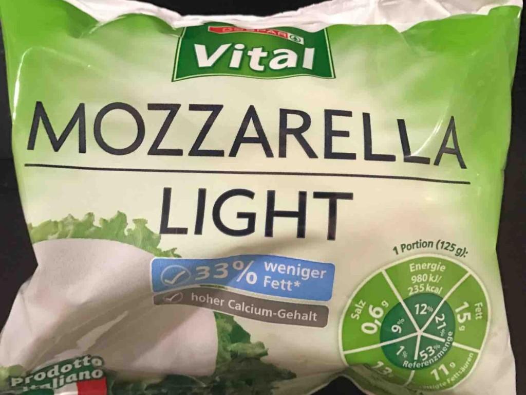 mozzarella light von melissastein348   Hochgeladen von: melissastein348
