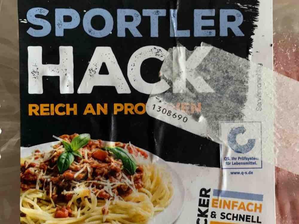 Sportler Hack von Ollivero | Hochgeladen von: Ollivero
