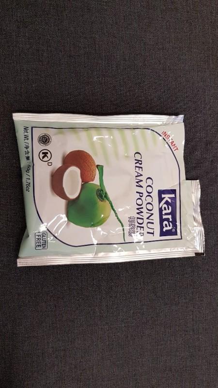 coconut cream powder von melebraun705   Hochgeladen von: melebraun705