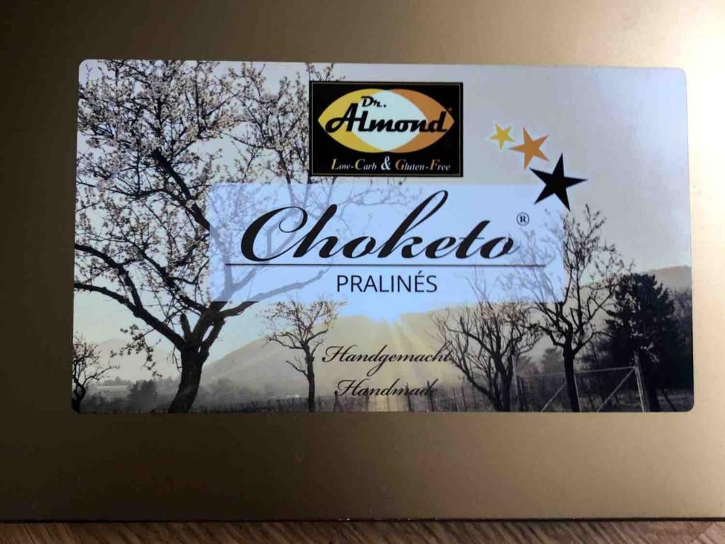 Choketo Pralines - Gourmet Mix von cschick86   Hochgeladen von: cschick86