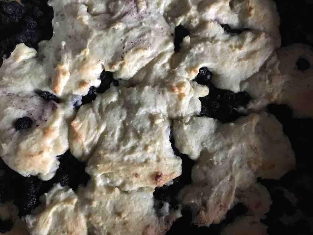 Heidelbeertorte mit Streusel, Heidelbeeren von Frodofred | Hochgeladen von: Frodofred