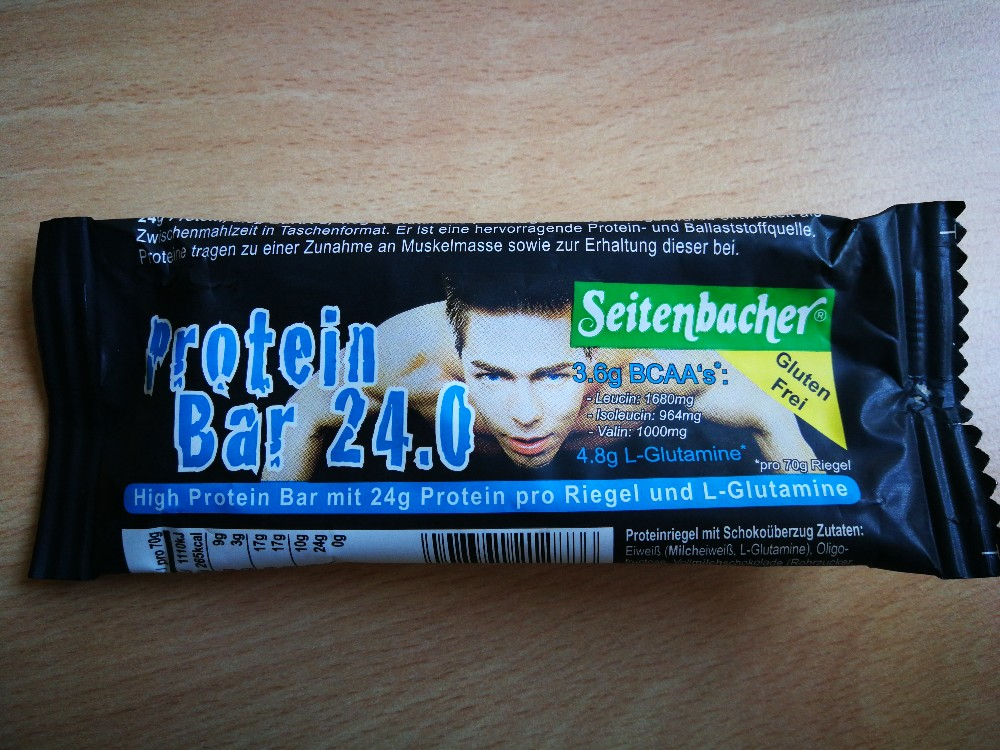 Protein Bar 24.0 von Moxana | Hochgeladen von: Moxana