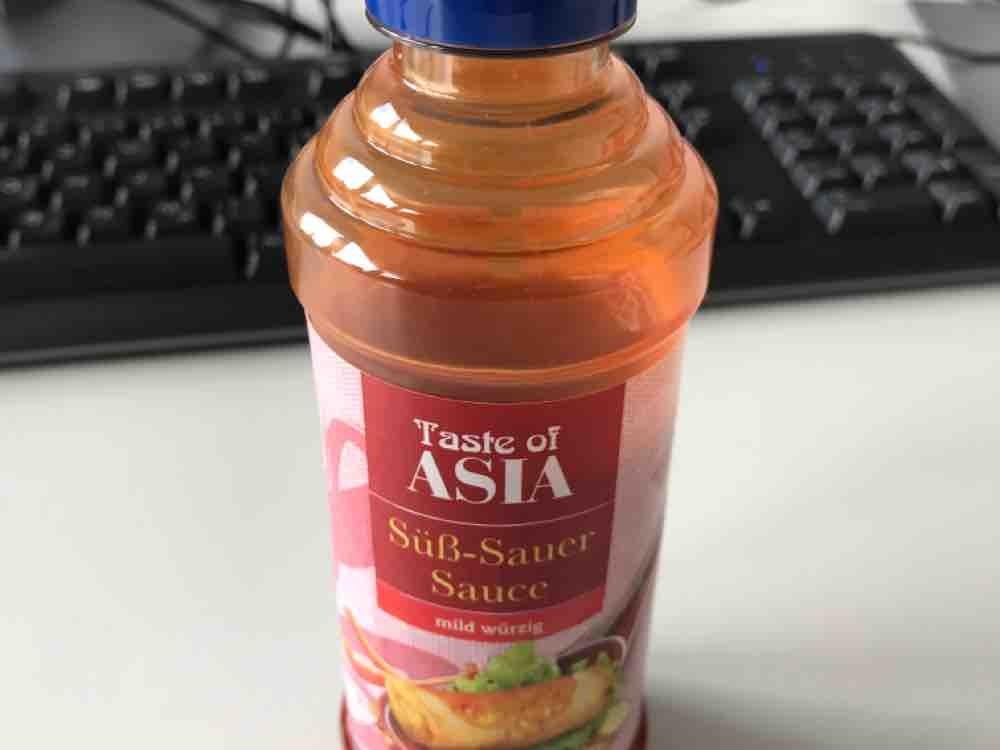 Süß-Sauer Sauce, mild würzig von malakaaa | Hochgeladen von: malakaaa