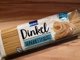 Dinkel Spaghetti | Hochgeladen von: cucuyo111