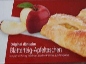 Original dänische Blätterteig-Apfeltaschen | Hochgeladen von: recajuka