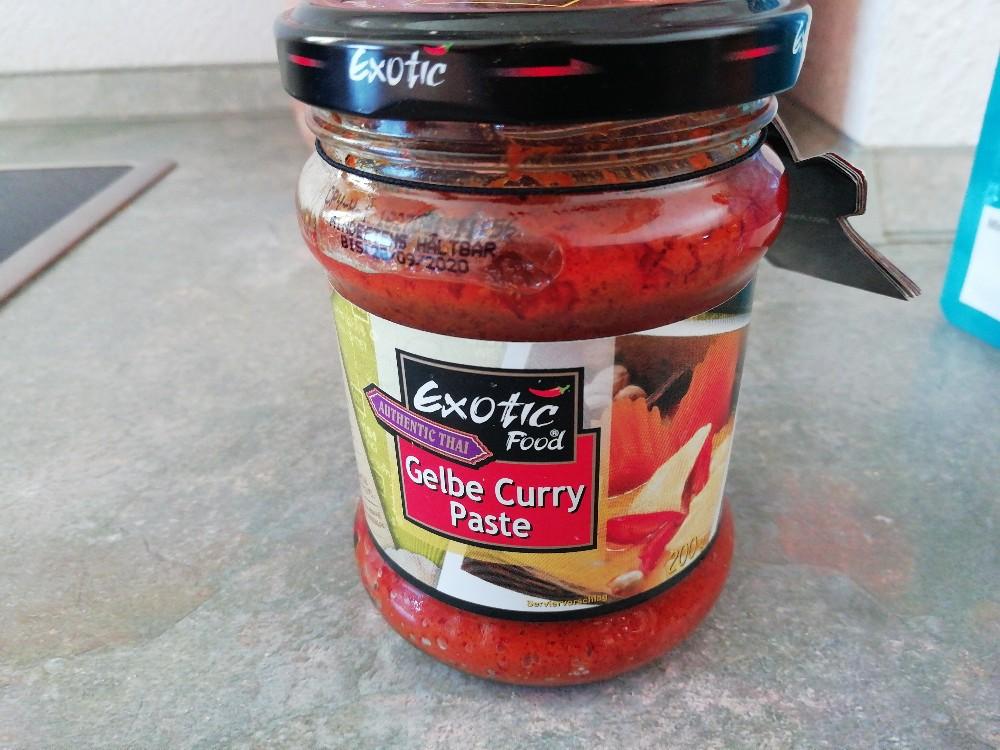 Gelbe Currypaste von moellerkaisersba160   Hochgeladen von: moellerkaisersba160
