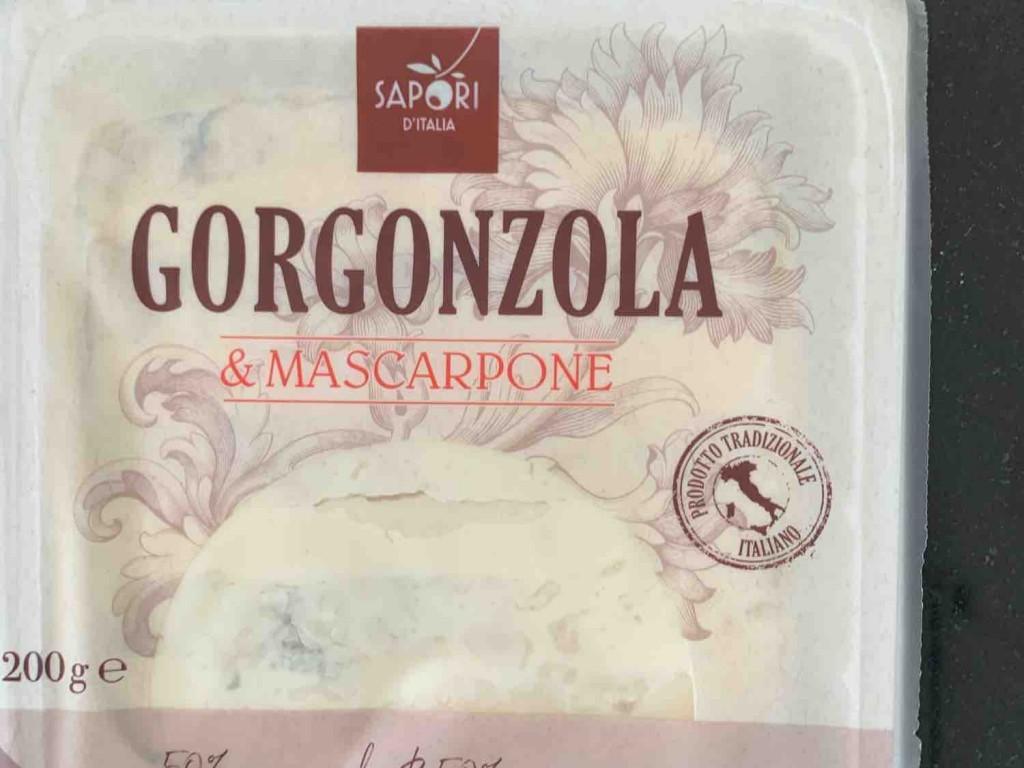 Masgonzola Coop, Mascarpone Gorgonzola von anatop   Hochgeladen von: anatop