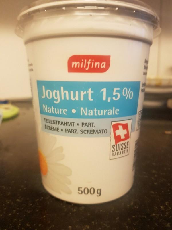 Jogurt, Natur von louise oni | Hochgeladen von: louise oni