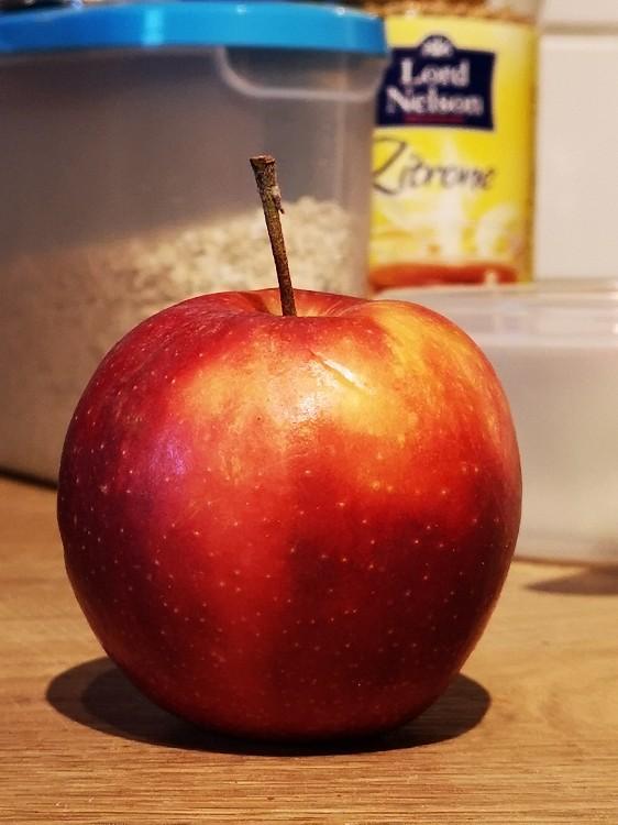 Red Chief / Red Delicous Apfel von susu90 | Hochgeladen von: susu90