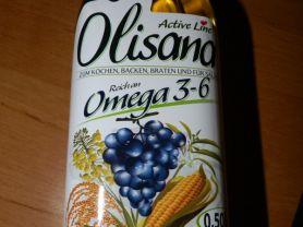 Olisana Activ Line (Omega 3-6) | Hochgeladen von: steini6633