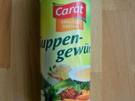 Suppengewürz | Hochgeladen von: paulefrau