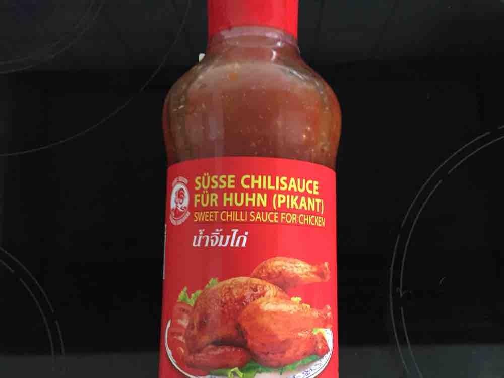 sweet chilli sauce for chicken  von ChrisXP13 | Hochgeladen von: ChrisXP13