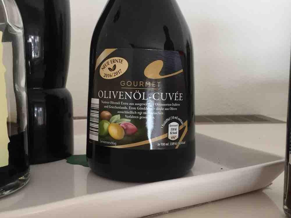 Olivenöl von Bolline | Hochgeladen von: Bolline