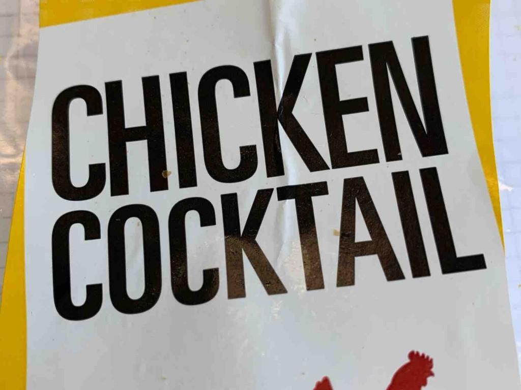 Chicken Cocktail von Schmenny   Hochgeladen von: Schmenny