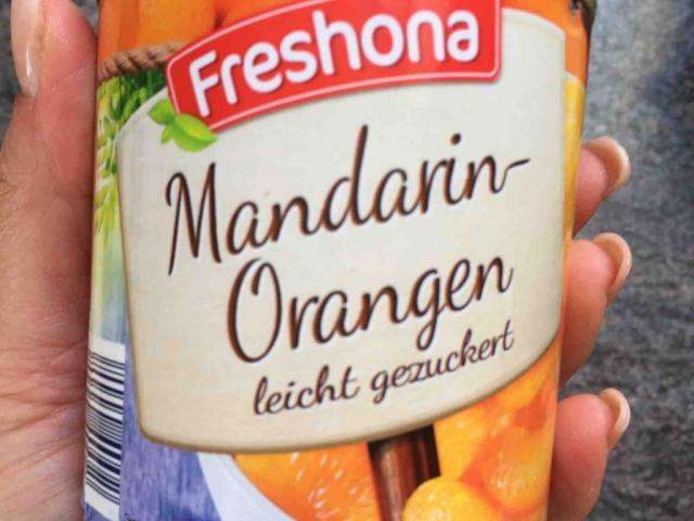 Mandarin-Orangen, leicht gezuckert von kati1990   Hochgeladen von: kati1990
