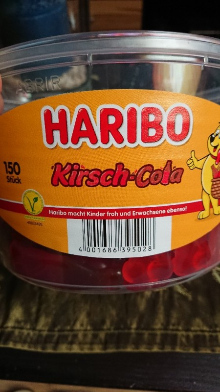 Kirsch-Cola von timor900   Hochgeladen von: timor900
