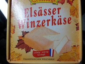Elsässer Winzerkäse | Hochgeladen von: UlfPrahlow